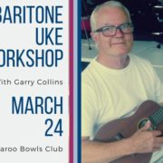 Everything you want to know to start playing the Baritone Ukulele