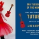Come to TUTUS Jam Toowong every third month of the month.