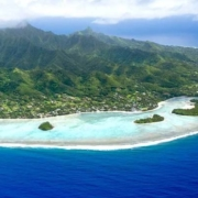 The Golden Ukulele Festival will be held in the Cook Islands in March 2019.