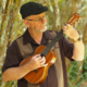 Trevor Gollagher is multi award winning musician with over 45 years experience is now offering online ukulele lessons - beginners to advanced