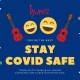 BUMS Inc Stay COVID Safe