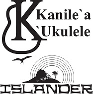 Kanilea-and-Islander-Logo