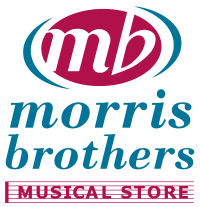 Morris Brothers Musical Store Logo